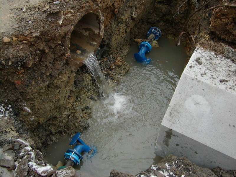Vodní toky