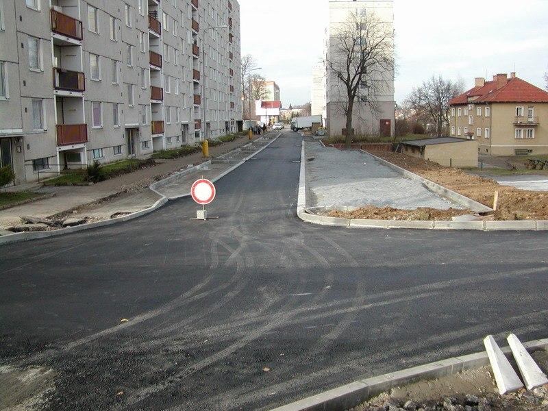 Revitalizace sídlištních celků